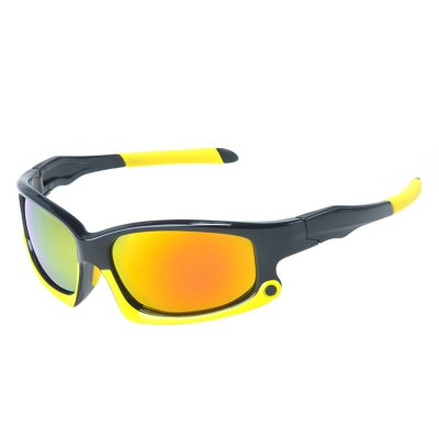 9003P1 Stylish Unisex Polarized Sunglasses Cool Sport Goggles
