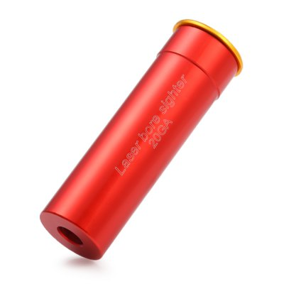 Tactical Red Laser Light 635 - 655nm