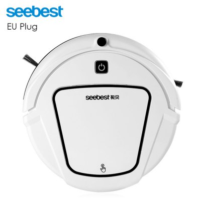 Seebest D730 Smart Robotic Vacuum Cleaner