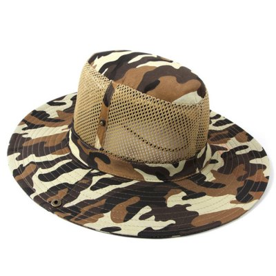 AOTU AT8706 Camouflage Color Hat
