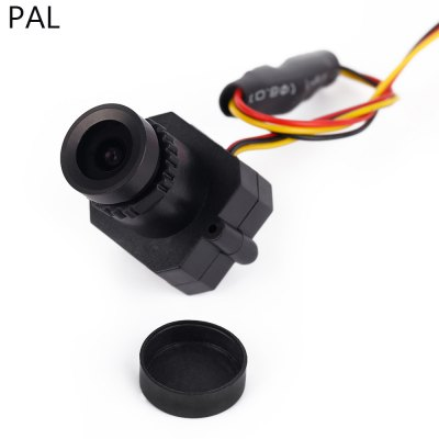 HD 700TVL PAL Version Camera
