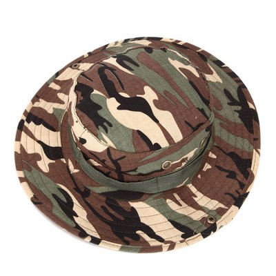 AOTU Camouflage Color Hat