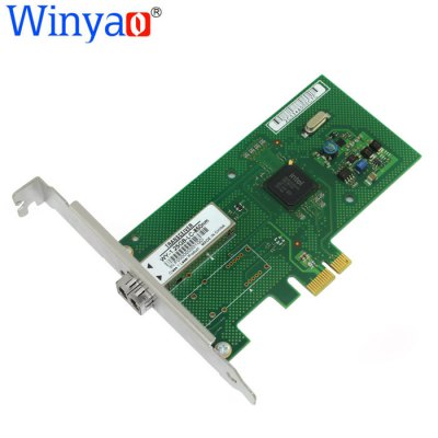 Winyao WY580F Ethernet Network Card