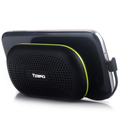 YZERO B850 Wireless Bluetooth 3.0 Speaker Subwoofer Built-in 3000mAh Lithium Battery