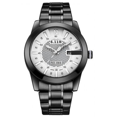 6.11 GD003 Men Photoelectric Conversion Watch