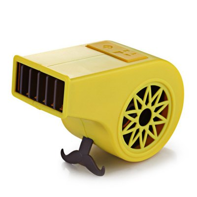 Mini Electronic Air Fan