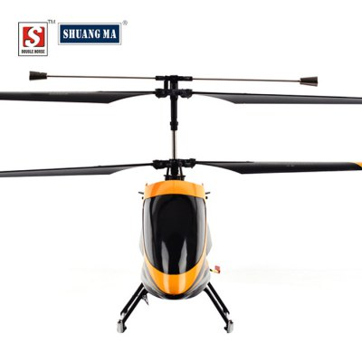 SHUANGMA No. 9101 2.4GHz 3.5CH RC Helicopter Anti-wind