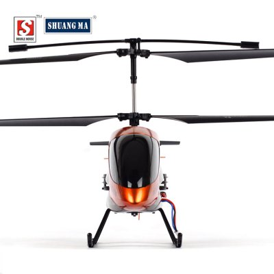 SHUANGMA No. 9131 2.4GHz 3.5 Channel RC Helicopter Anti-wind