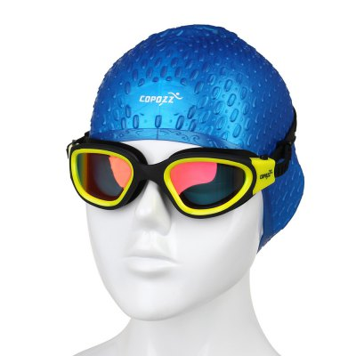 COPOZZ Swimming Cap