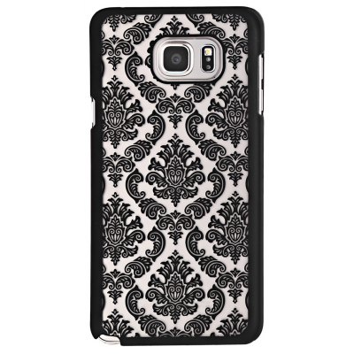 PC Protective Case Cover Classic Palace Pattern for Samsung Note 5