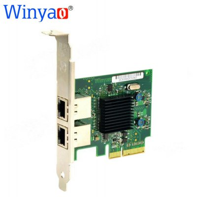 Winyao WY575T 1000Mbps Ethernet Network Card
