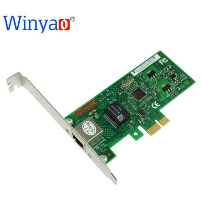 Winyao WY574T Ethernet Network Card