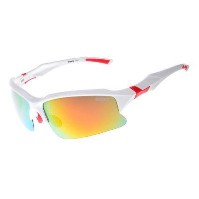 9001P3 Polarized Lenses Cycling Goggles for Men and Women