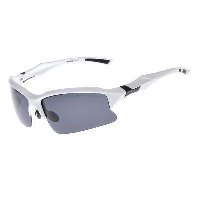 9001P4 Polarized Lenses Cycling Goggles for Men and Women