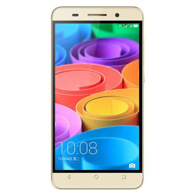 5.0 inch Huawei Honor 4X Android 4.4 4G Phablet