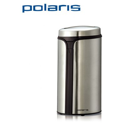 Polaris PCG 0815A Coffee Mill 220V 150W Stainless Steel Kitchen Grinding Tool Electric Coffee Mill Grinder