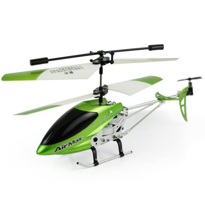 SHUANGMA No. 9102 2.4GHz 3.5CH RC Helicopter Anti-wind