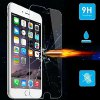 cheap Practical 9H Hardness Tempered Glass Screen Protector for iPhone 6S / 6 4.7 inch Screen