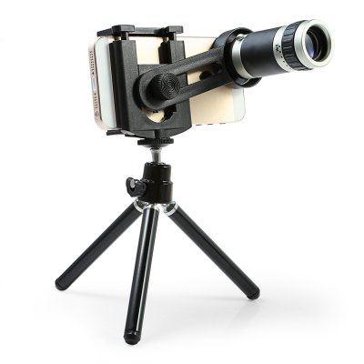 Practical Mobile Phone Monocular