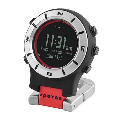 Spovan Element 2 Mountaineering  Watch