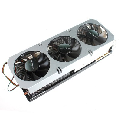 GTX680 Graphics Card with Cooler Fan