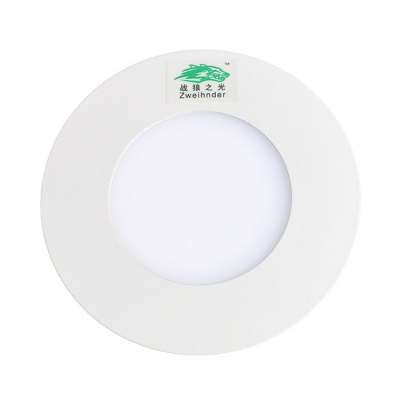 Zweihnder 3W 280LM 15 x SMD2835 LED Ceiling Lamp