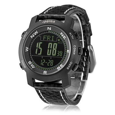 Spovan Bravo 2 Multifunctional Mountaineering Watch