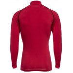 cheap Tesla Male Stand Collar Slim Fitness Long Sleeves