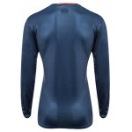 Male Slim Sport Long Sleeve Fitness T-shirt deal