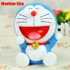 Cute Resin Saving Pot Money Box Cat Cartoon Figure Toy for Home Decoration 11027