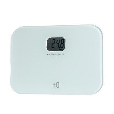 YESHM YHB1547 - WH1 Portable Body Fat Scales