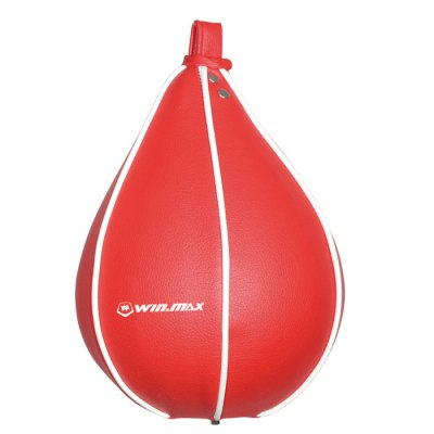 WINMAX WMF12174 PU Leather Speed Ball for Boxing Fitness