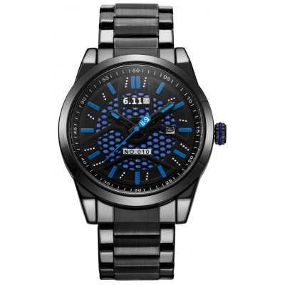 6.11 GD010 Men Photoelectric Conversion Watch