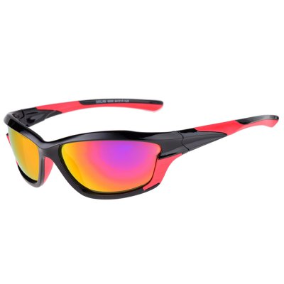 6502C1 Cool Cycling Hiking Goggles Unisex Sport Sunglasses