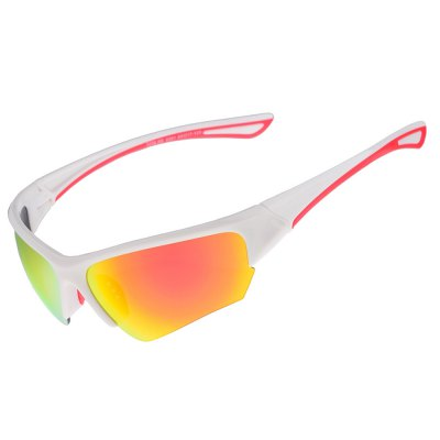 6501C1 Unisex Cycling Hiking Goggles Sport Sunglasses