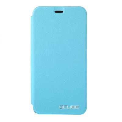 Full Body PU Leather Flip Cover for UMI Touch
