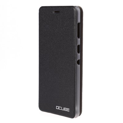 Protective PU Leather Flip Cover for Ulefone Power