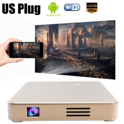 MDI M1 DLP Projector Android 4.4