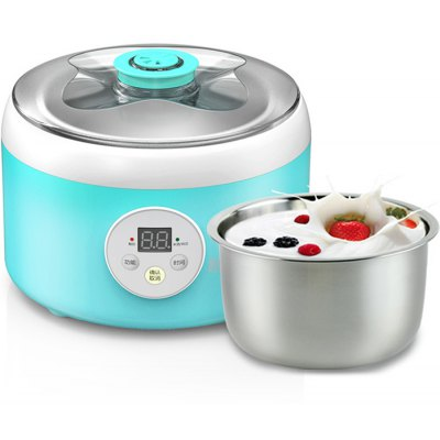 RW TW - 301A Electric DIY Yogurt Maker