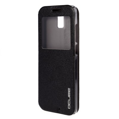 Full Body PU Leather Flip Cover for UMI Rome / Rome X