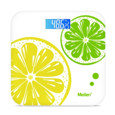 MEILEN MT801 Personal Body Weight Scales