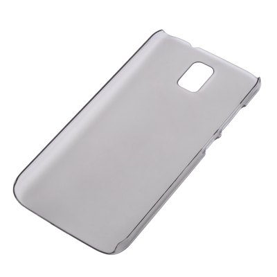 Protective Plastic Back Case for UMI Rome / Rome XCases &amp; Leather<br>Protective Plastic Back Case for UMI Rome / Rome X<br><br>Available Color: Gray,Transparent<br>Compatible models: UMI Rome / Rome X<br>Features: Back Cover<br>For: Mobile phone<br>Material: Plastic<br>Package Contents: 1 x Back Case<br>Package size (L x W x H): 16.50 x 8.50 x 1.90 cm / 6.5 x 3.35 x 0.75 inches<br>Package weight: 0.065 kg<br>Product size (L x W x H): 15.50 x 7.50 x 0.90 cm / 6.1 x 2.95 x 0.35 inches<br>Product weight: 0.015 kg