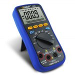 OWON B35 Bluetooth Digital Multimeter Data Logger Temperature Meter with Voice Warning Function