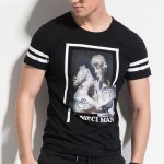 cheap Legend Paul Two-piece T-shirt Suit for Male