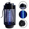 Electric Photocatalyst Mosquito Killer Lamp photo