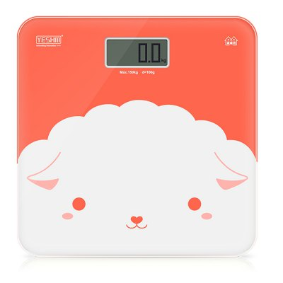 YESHM 1427 Personal Body Scales