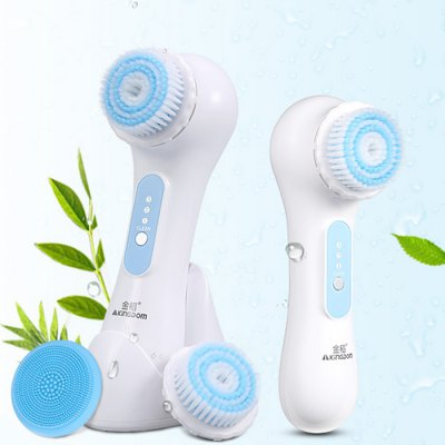 KingDom KD - 3033S Electric Facial Cleaner
