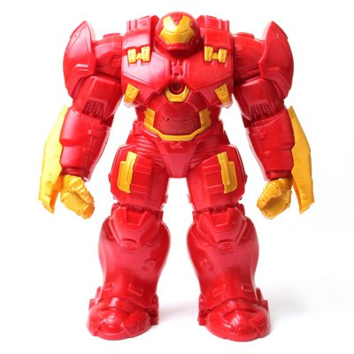 PVC Action Figure Toy - 12 inch