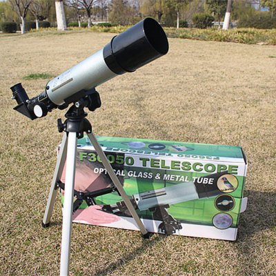 F36050M Astronomical Monocular Telescope for Beginners