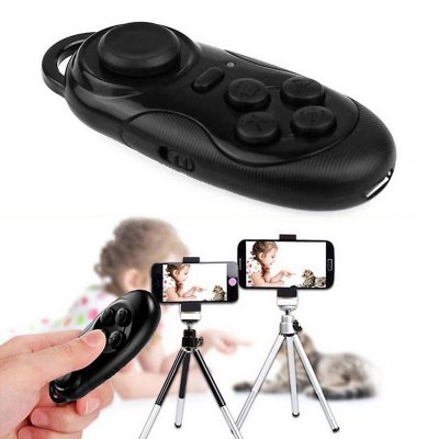 Multi-function Bluetooth Wireless Game Pad Remote Controller